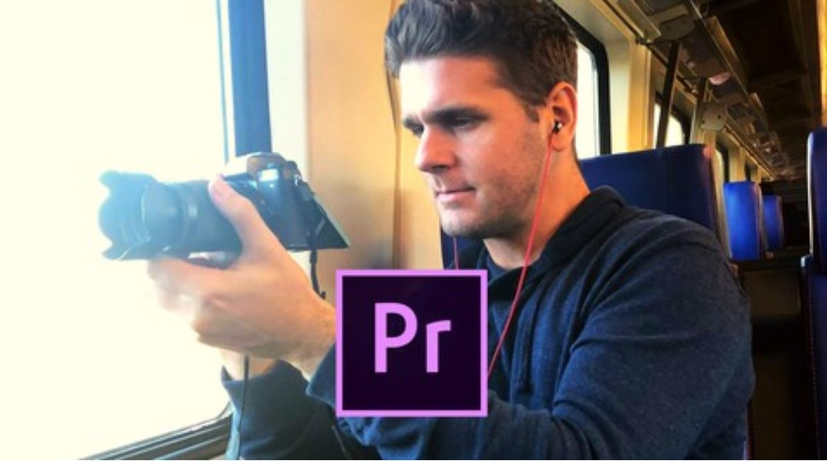 Adobe Premiere Pro - Ultimate Beginner Course