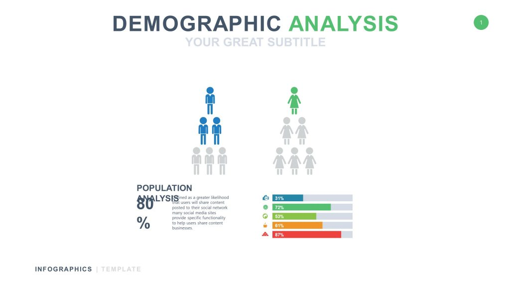 Demographic-PowerPoint-White-Template-1
