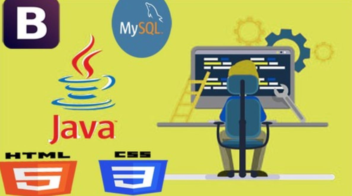 Java Web Development For Php and Node js Developers