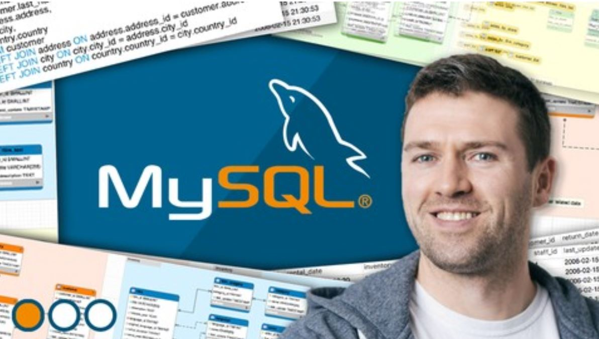 MySQL for Data Analysis - SQL Database for Beginners
