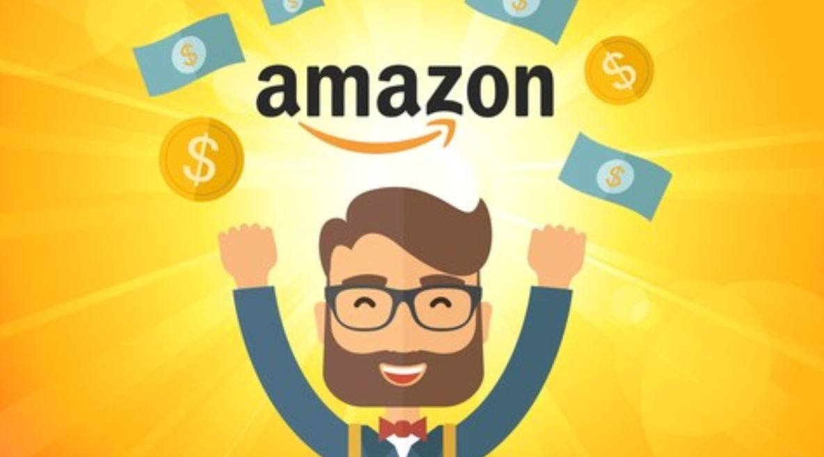 Work From Home - The Amazon FBA MasterPlan