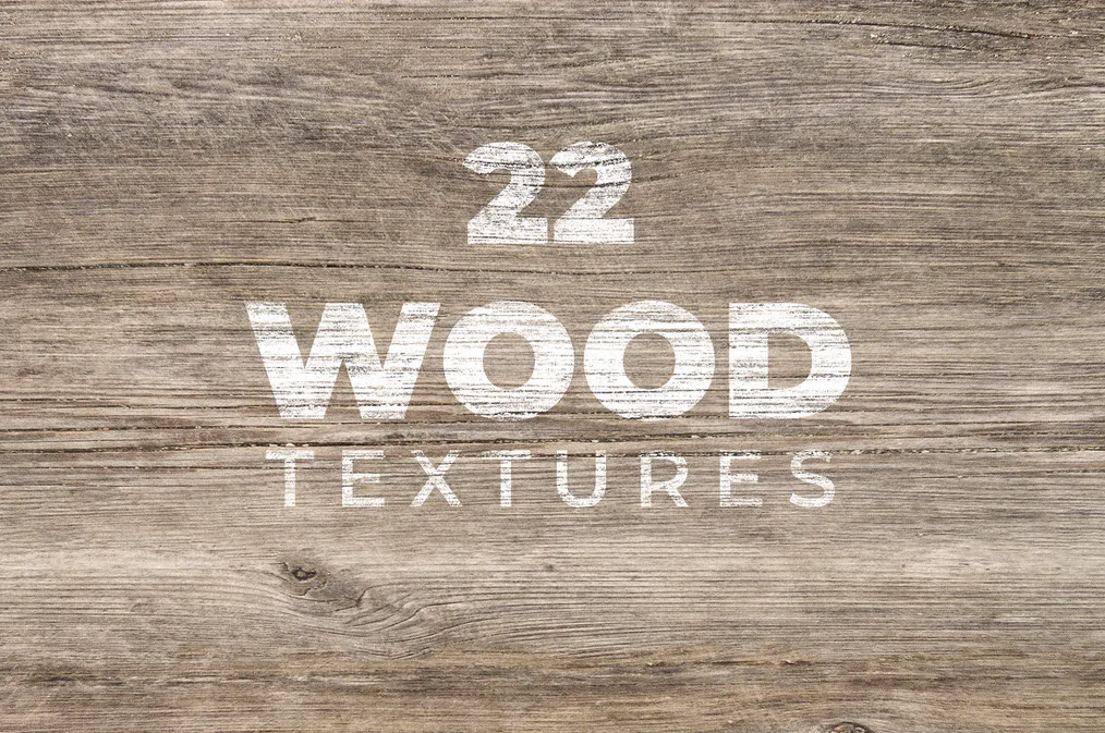 22 Wood textures for photoshop