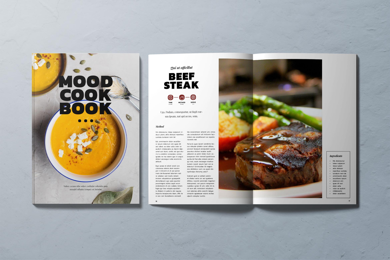 CookBook Template 2