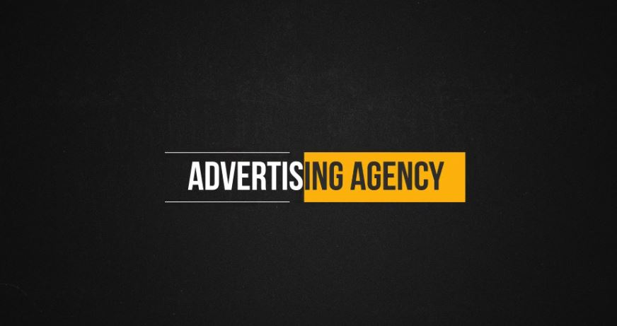 Advertising Agency for after effects 1