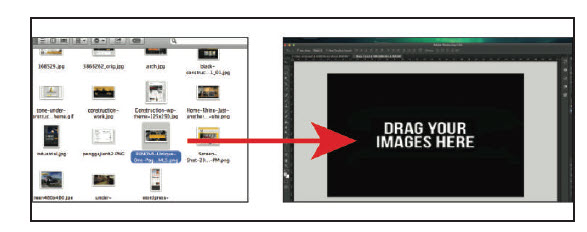How to Change Screen Mockup Step 2