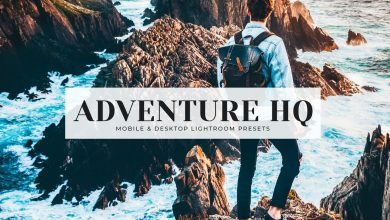 Photo of [Lightroom & Photoshop] Adventure HQ Mobile & Desktop Presets