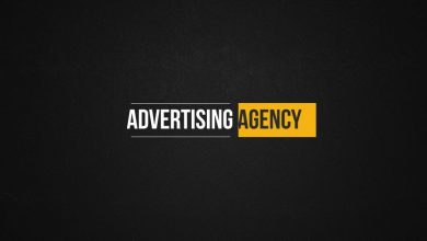 Photo of [After Effects] Advertising Agency Infographics