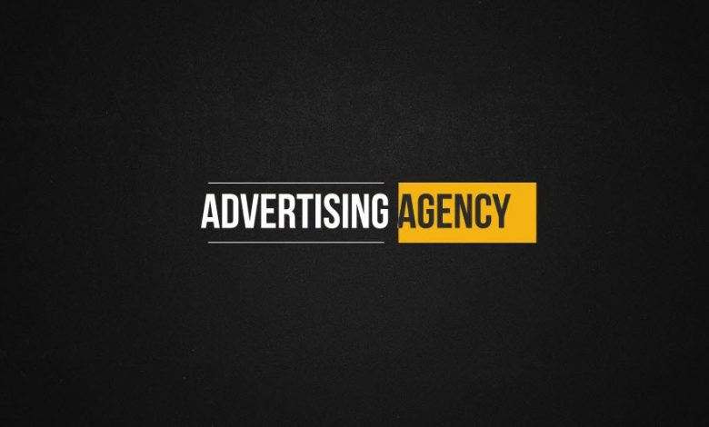 Advertising Agency for After Effects