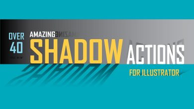 Photo of [Illustrator] Amazing Shadow Actions