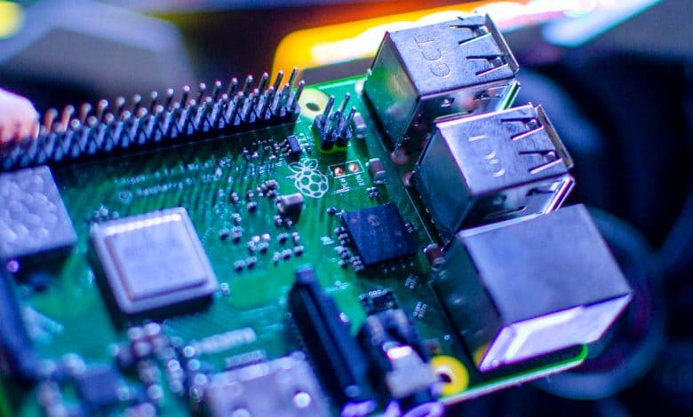 Awesome Raspberry Pi Resouces List