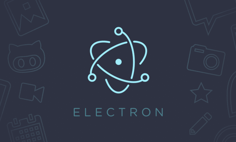 Electron Awesome Resources List