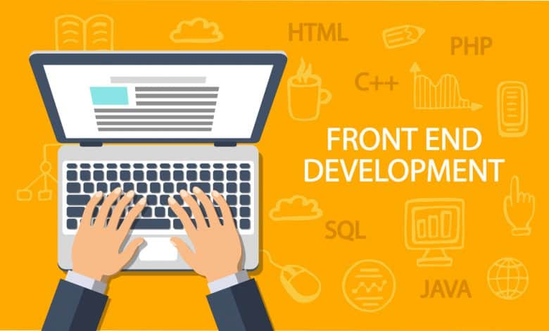 Frontend Development Awesome Resources List