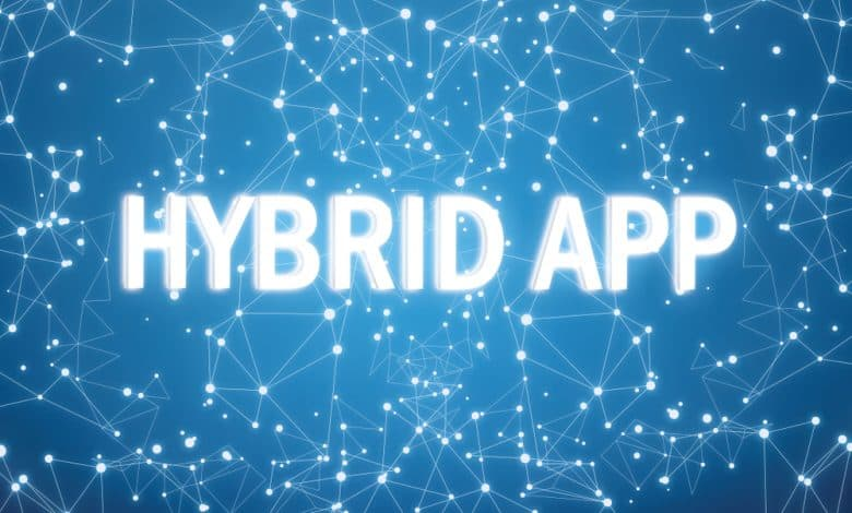 Iot and Hybrid App Awesome List