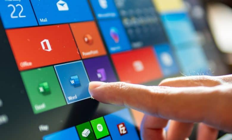 Windows 10 Applications and Tools