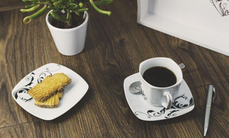 Coffee Tray Scene 1