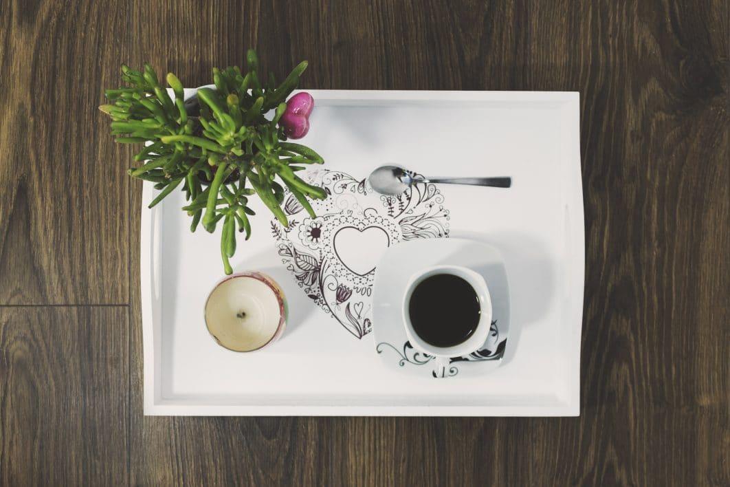 Coffee Tray Scene 2