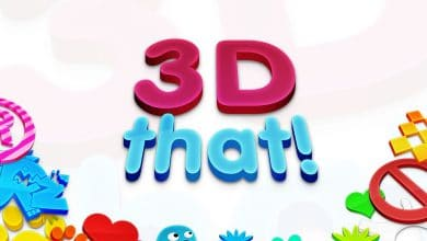Photo of [Photoshop] 3D Image and Shape action