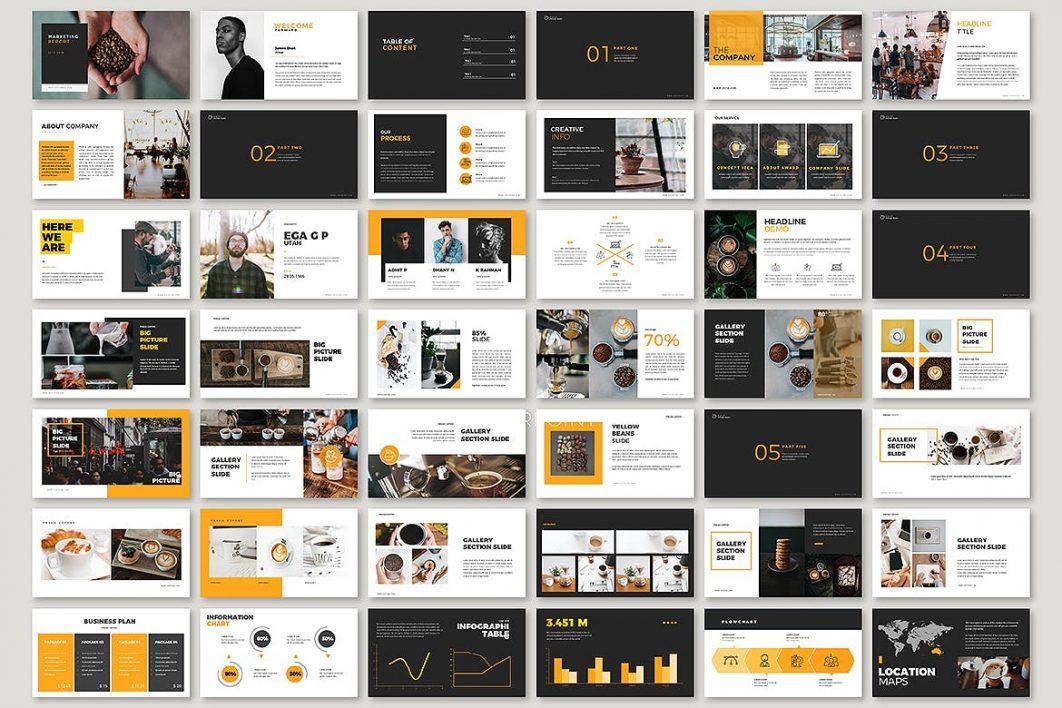 44 Clean Presentation