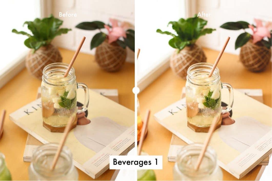 Beverage 1