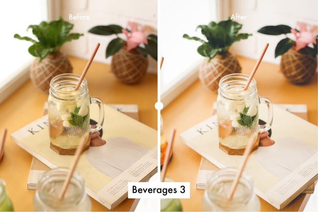 Beverage 3