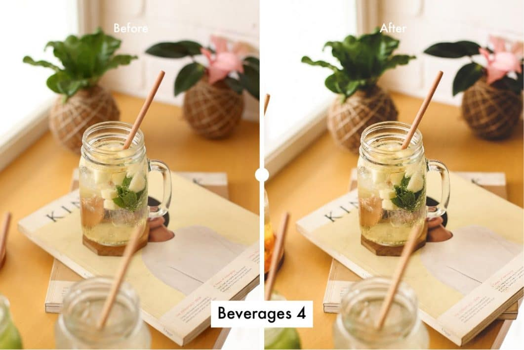 Beverage 4