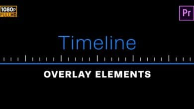 Photo of [Premiere Pro] Easy Timeline elements