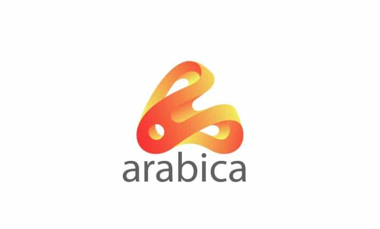 Logo Letter A for Illustrator