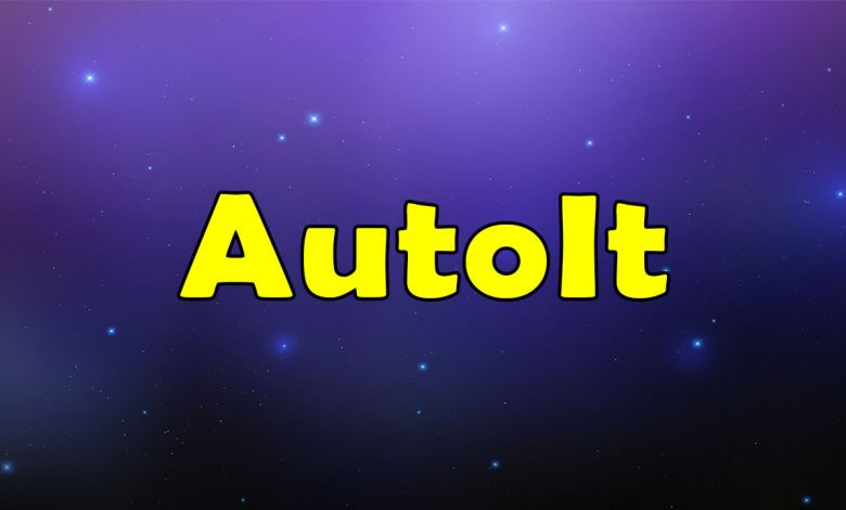 Awesome AutoIt Programming Resources List