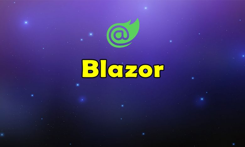 Awesome Blazor Resources List