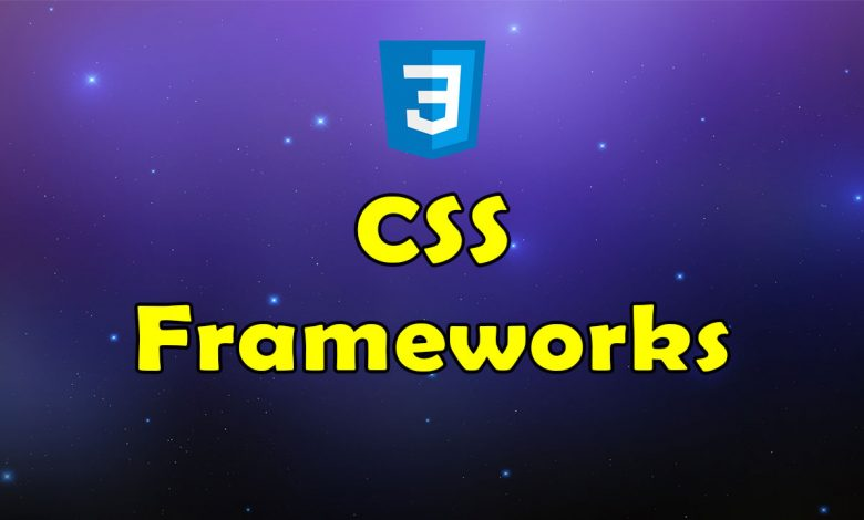 Awesome CSS Frameworks Resources List