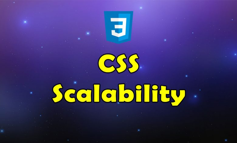 Awesome CSS Scalability Resources List