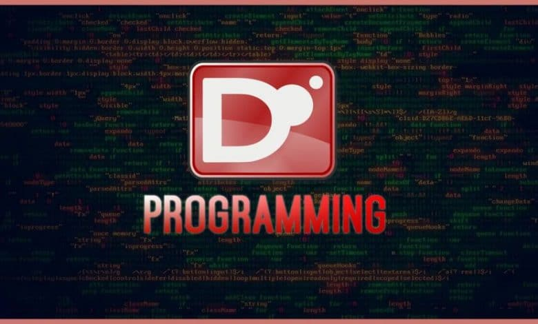 Awesome D Programming Language Resources List