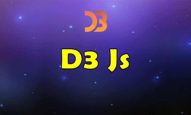Awesome D3 JavaScript Resources List