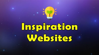 Photo of Awesome Inspiration Websites – Massive Collection of Resources