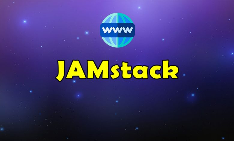 Awesome JAMstack Resources List