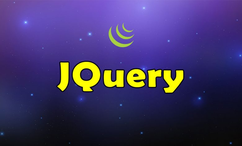 Awesome JQuery Resources List