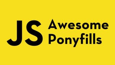 Photo of Awesome JavaScript Ponyfills – Massive Collection of Resources