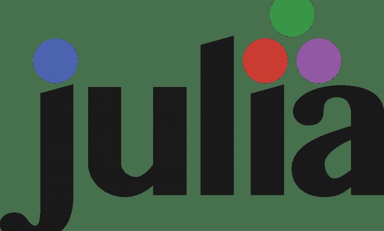 Awesome Julia Programming Language resources List