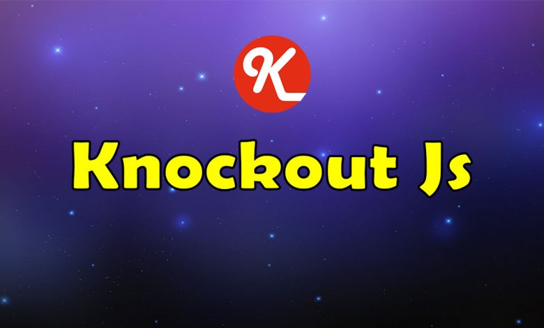 Awesome Knockout JavaScript Resources List