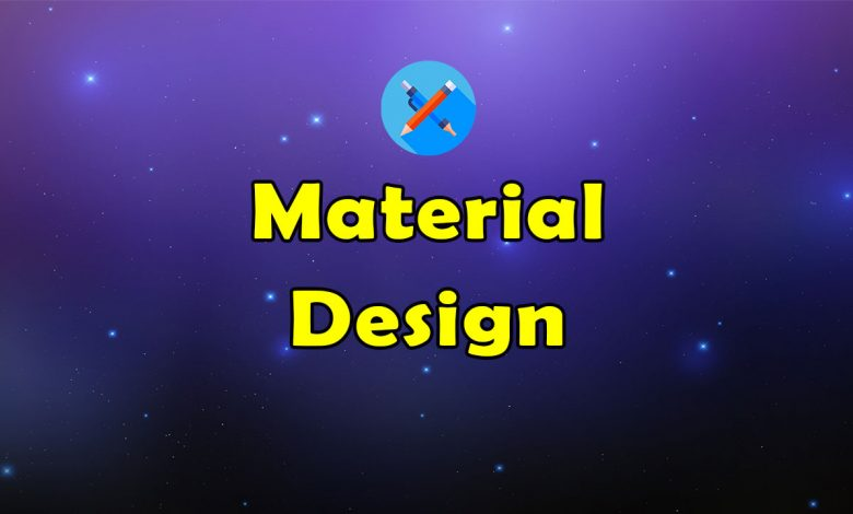 Awesome Material Design Resources List