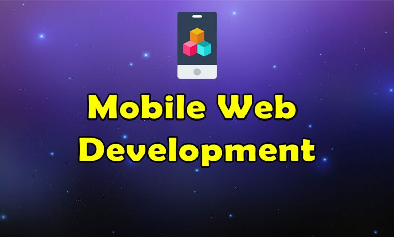 Awesome Mobile Web-Development Resources List