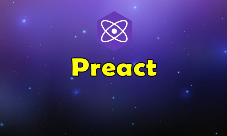 Awesome Preact Resources List