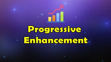 Photo of Awesome Progressive Enhancement – Massive Collection of Resources