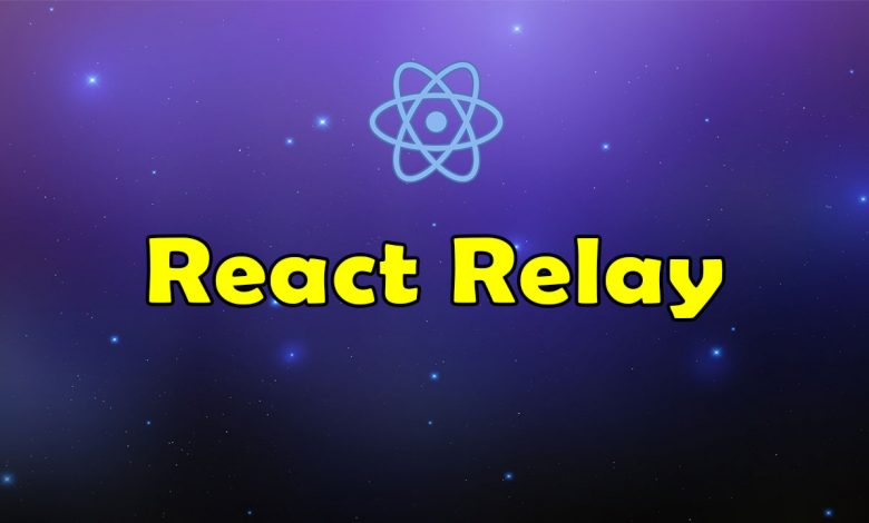Awesome React Relay Resources List
