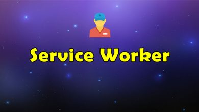 Photo of Awesome Service Workers – Massive Collection of Resources