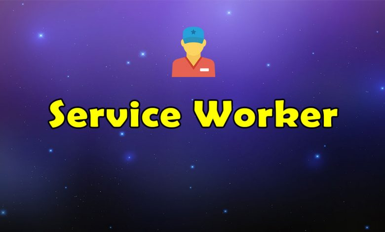 Awesome Service Worker Resources List