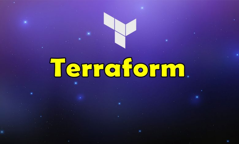 Awesome Terraform Resources List