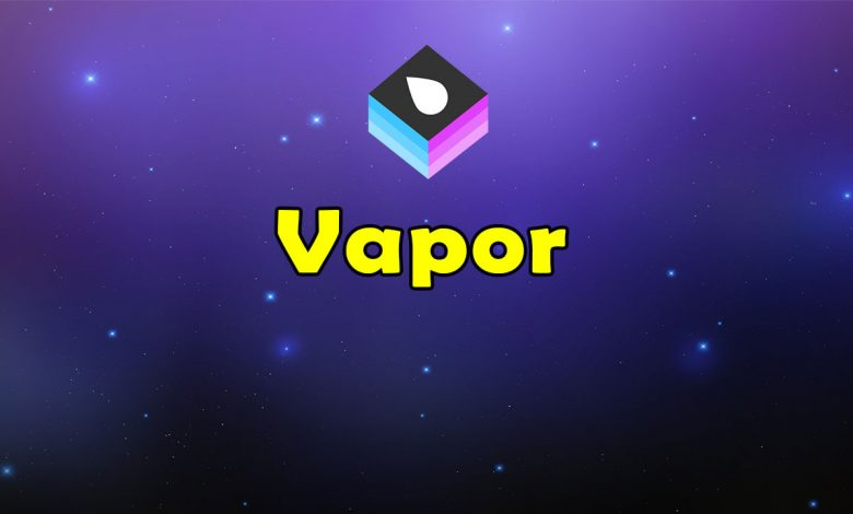 Awesome Vapor Resources List