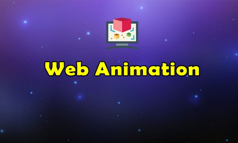 Awesome Web Animation Resources List