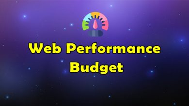 Photo of Awesome Web Performance Budget – Massive Collection of Resources